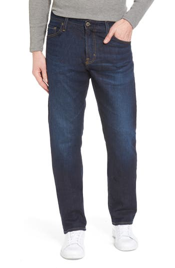 AG Ives Straight Fit Jeans Series