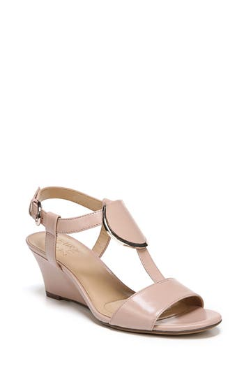 Talli Wedge Sandal by Naturalizer