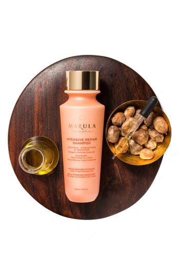 Pure Beauty Oil 'Intensive Repair Shampoo,                             Alternate thumbnail 2, color,                             No Color