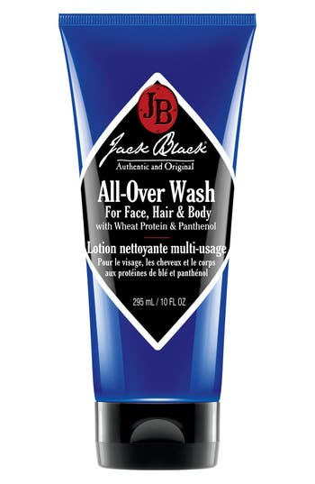 Alternate Image 1 Selected - Jack Black All-Over Wash