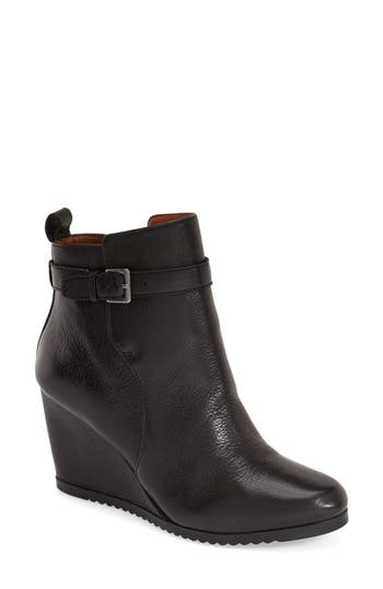 Gentle Souls 'Gabril' Water�Resistant�Wedge�Bootie (Women)