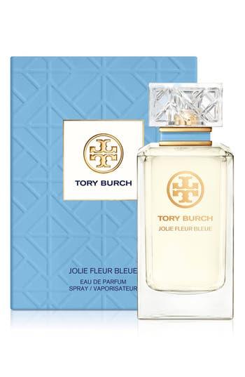 Alternate Image 3  - Tory Burch Jolie Fleur - Bleue Eau de Parfum Spray
