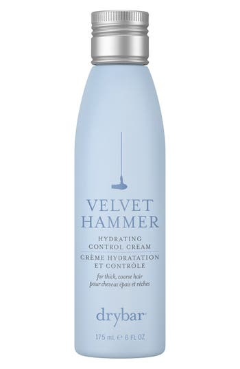 'Velvet Hammer' Hydrating Control Cream,                             Main thumbnail 1, color,                             No Color