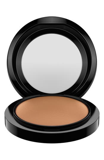 Alternate Image 2  - MAC Mineralize Skinfinish Natural