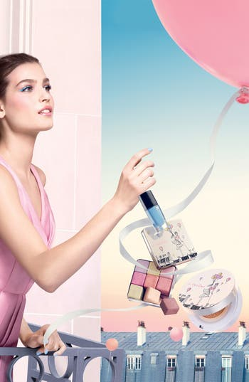 'My Parisian' Shimmer Cube,                             Alternate thumbnail 2, color,                             My Parisian Pastels
