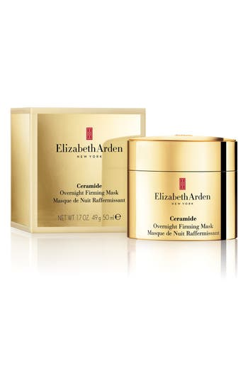 Ceramide Overnight Firming Mask,                             Alternate thumbnail 2, color,                             No Color