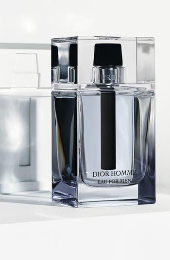 Alternate Image 2  - Dior Homme Eau for Men Eau de Toilette