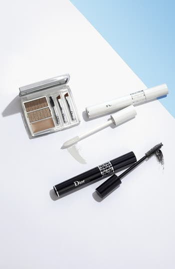 'All-in-Brow' 3D Long-Wear Brow Contour Kit,                             Alternate thumbnail 2, color,