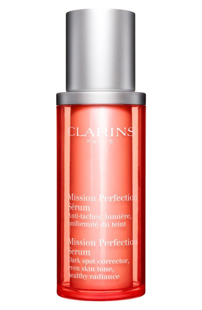 Clarins Mission Perfection Serum Nordstrom