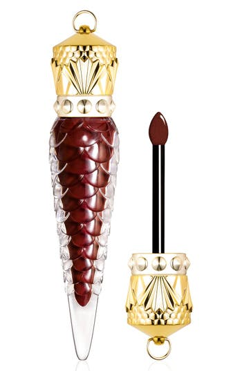 Alternate Image 2  - Christian Louboutin 'Loubilaque' Lip Lacquer