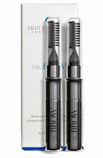 Alternate Image 1 Selected - neuLASH® neuBROW® Brow Enhancing Serum Duo ($200 Value)