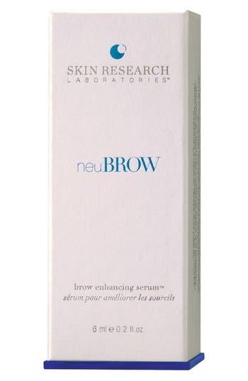 Alternate Image 3  - neuLASH® neuBROW® Brow Enhancing Serum Duo ($200 Value)