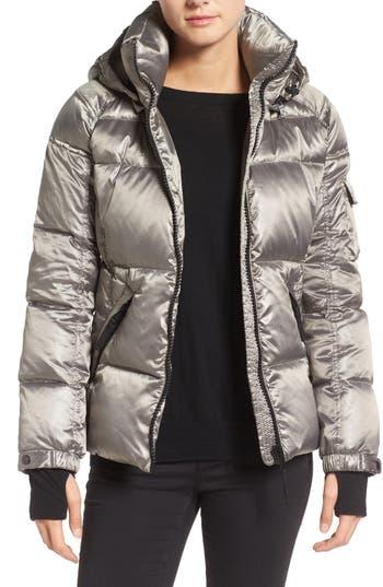 S13 'Kylie' Metallic Quilt..