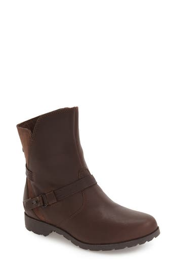 Teva 'De La Vina' Waterproof Boot (Women)