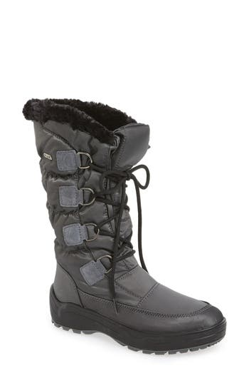 Pajar 'Riga' Waterproof Ice Grippers? Boot (Women)
