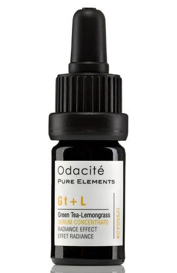 Main Image - Odacité Gt + L Green Tea-Lemongrass Radiance Effect Serum Concentrate