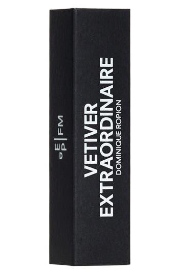 Vetiver Extraordinaire Fragrance Travel Spray,                             Alternate thumbnail 2, color,                             No Color