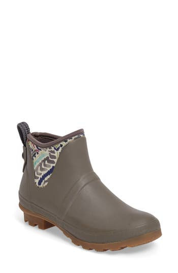Sakroots Mano Waterproof Rain Boot (Women)