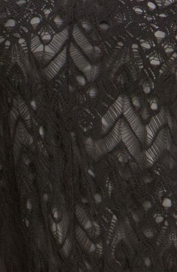 Alternate Image 3  - Eileen Fisher Lace Tank Dress