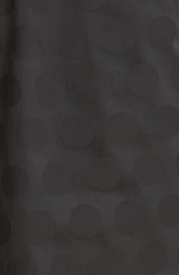 Alternate Image 3  - kate spade new york 'alme' polka dot dress