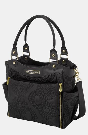 petunia pickle bottom 39 city carryall 39 embossed diaper bag special edition nordstrom. Black Bedroom Furniture Sets. Home Design Ideas