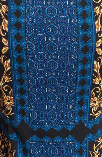 Alternate Image 3  - Maggy London Mix Print Ponte Knit Sheath Dress