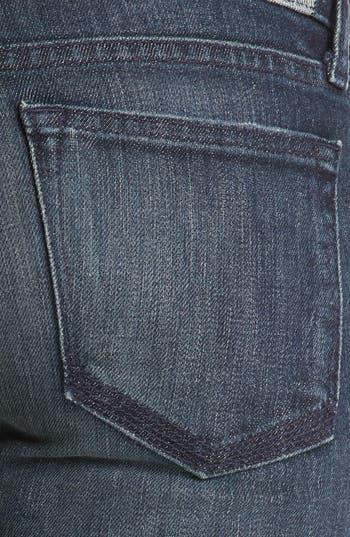 Alternate Image 4  - TEXTILE Elizabeth and James 'Kate' Skinny Jeans