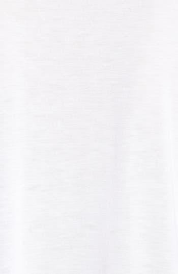 Alternate Image 4  - HELMUT Helmut Lang 'Kinetic' Jersey Top