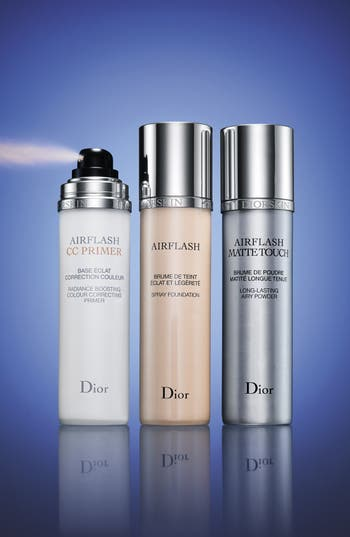 Alternate Image 2  - Dior 'Diorskin Airflash' Spray Foundation