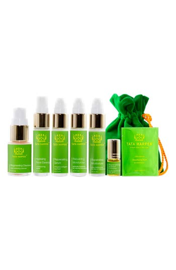 Alternate Image 1 Selected - Tata Harper Skincare Deluxe Beauty Set