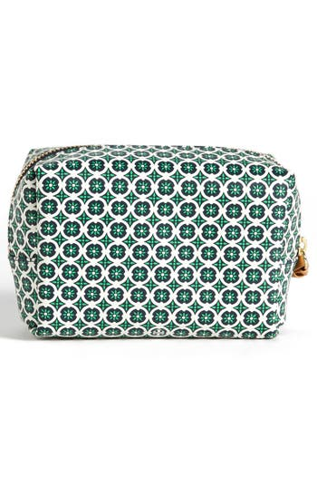 Alternate Image 3  - Tory Burch 'Halland Brigitte' Cosmetics Case