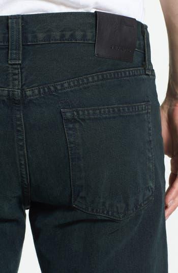 Alternate Image 4  - J Brand 'Kane' Slim Fit Jeans