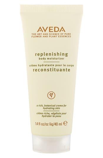 Alternate Image 1 Selected - Aveda 'Replenishing' Body Moisturizer