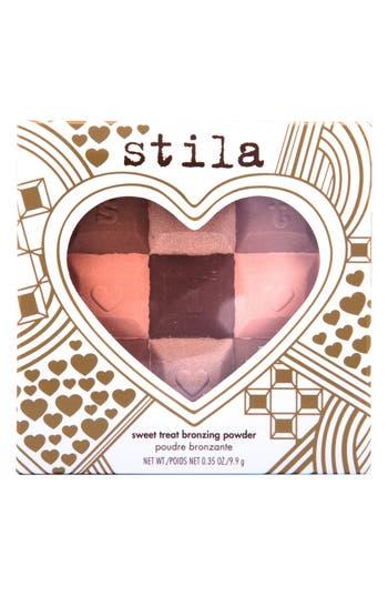 Alternate Image 2  - stila 'sweet treat' bronzing palette