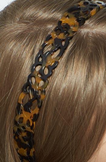 Alternate Image 2  - L. Erickson 'Seabrook' Headband