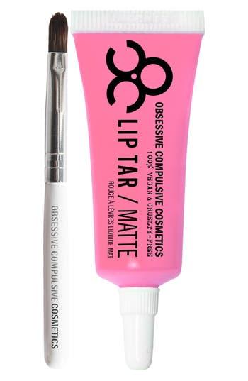 Main Image - Obsessive Compulsive Cosmetics Lip Tar/Matte