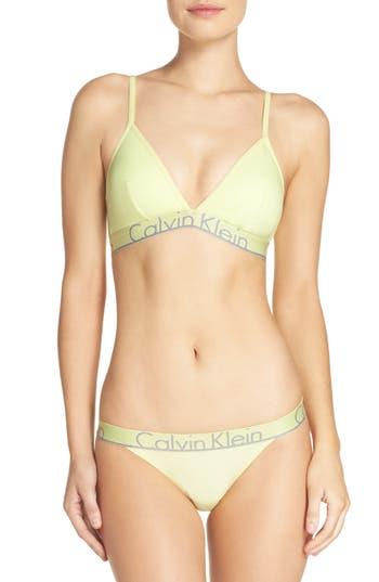 Calvin Klein Bralette & Panty
