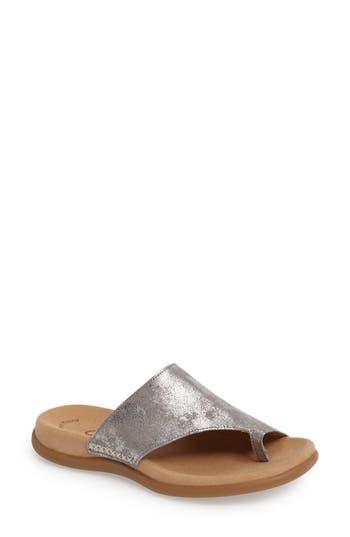 Gabor Slide Sandal (Women)