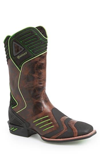 Ariat Catalyst Vx Performance Cowboy Boot Men Nordstrom