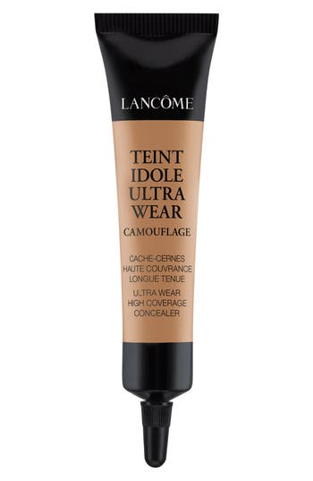 Lanc me teint idole ultra wear camouflage concealer for Givenchy teint miroir lift comfort