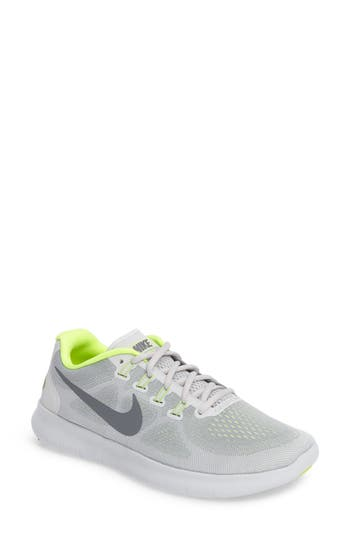 Nike Free RN 2 Running Shoe (Women)
