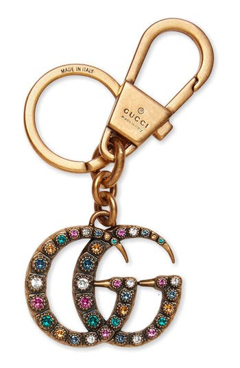 Gucci Crystal Embellished ..
