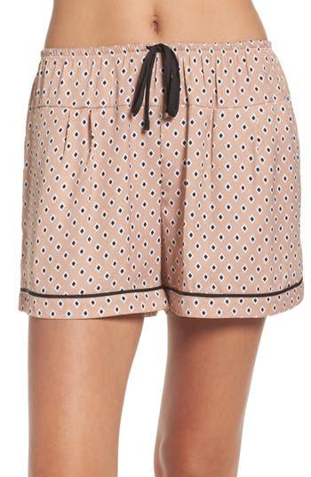 DKNY Lounge Shorts