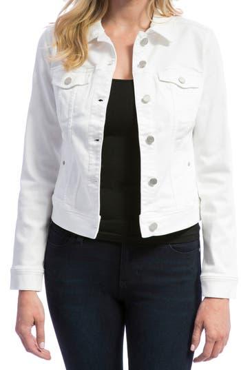 Liverpool Jeans Company Denim Jacket (Regular & Petite)
