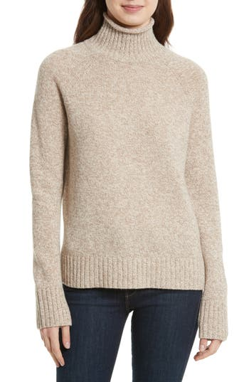 Equipment Inez Mock Neck S..