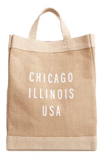 Apolis Chicago Simple Mark..