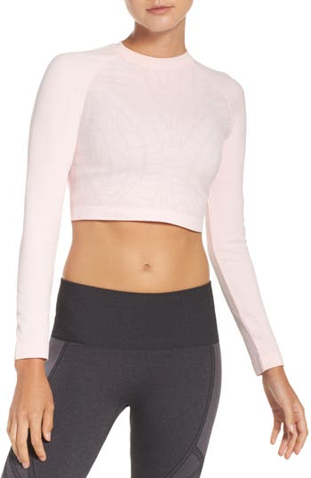Climawear Crop Top