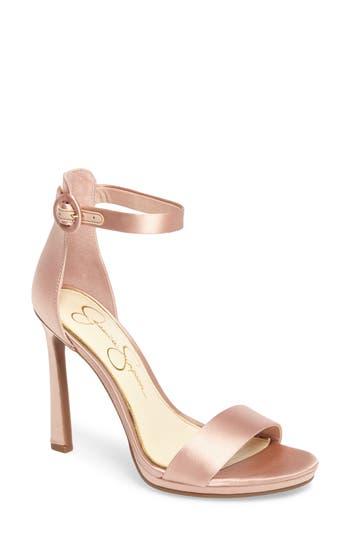 Jessica Simpson Plemy Sandal (..