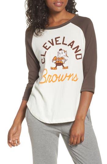 Junk Food NFL Cleveland Br..
