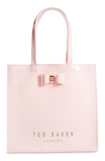 Ted Baker London Large Icon � Bethcon Bow Tote